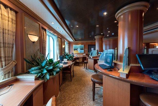 Future Cruise Sales on Emerald Princess