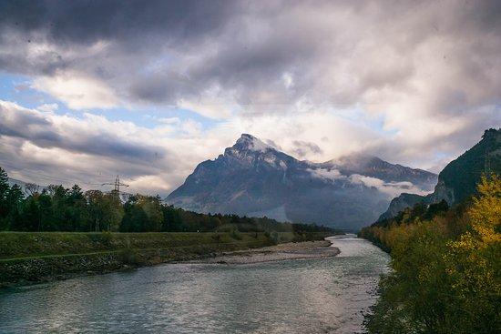 Heidiland and Liechtenstein Tour from...