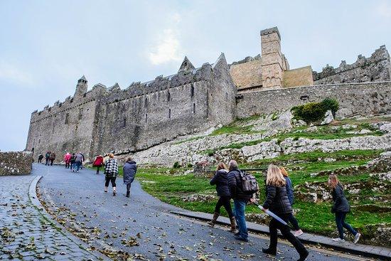 Viaje de un día al Castillo de...
