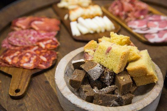 Porto mat og vinsmaking tur