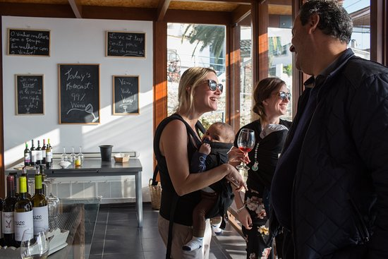 Äkta Douro Wine Tour inklusive lunch