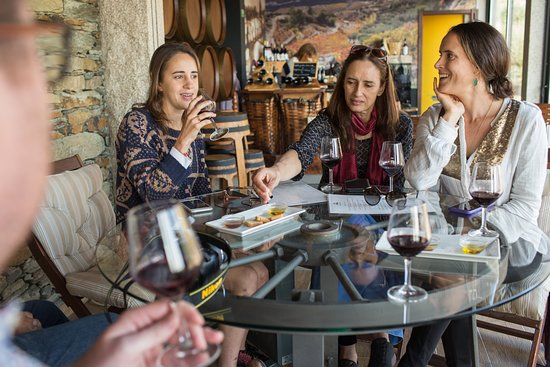 Douro Valley Small Group Tour med ...