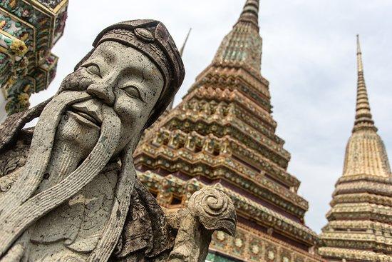 6-Hour Best of Bangkok City Tour...