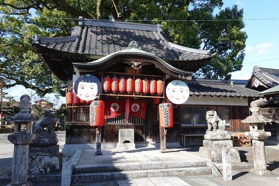 Ancho-ji Temple