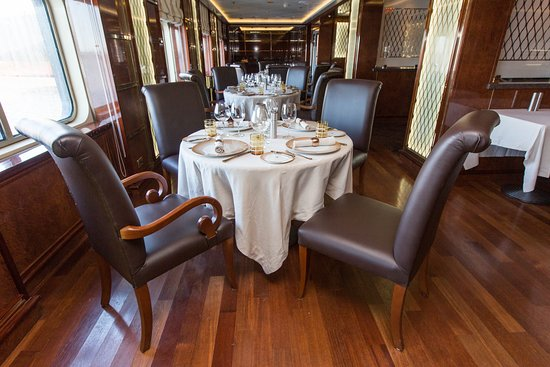 La Dame on Silver Cloud Expedition