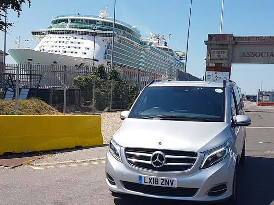 Londoncruise-Transfers