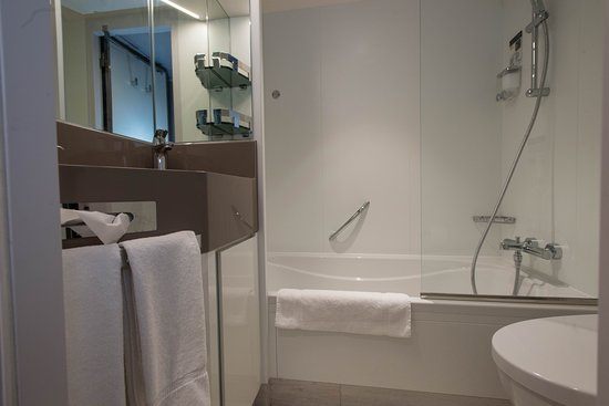 The Suite with Whirlpool Bath on MSC Seaside