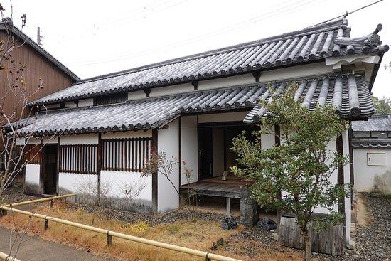Kondo Gempachi Takuato Nagayamon