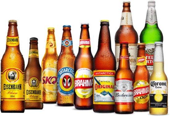 Aqui tem Pizza e Conveniencia: Ampla variedade de cervejas e cervejas especiais