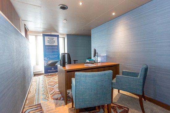 Future Cruises on Zuiderdam