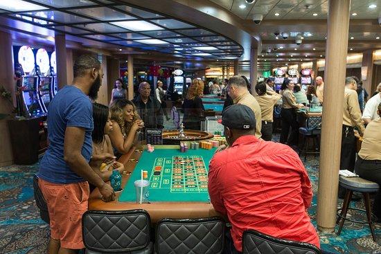 Paradice Casino on Grand Celebration
