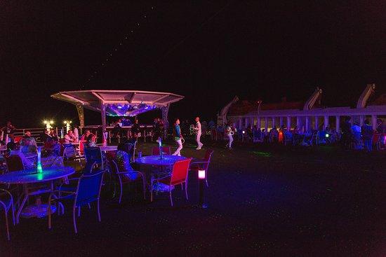 Glow Party on Grand Celebration