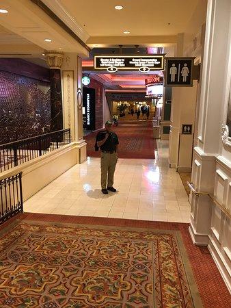 Sands casino convention center download james bond casino royale theme song