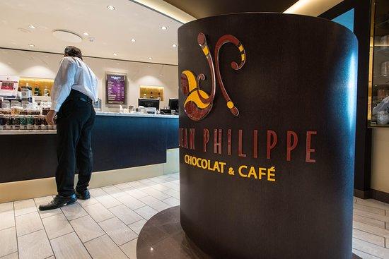 Jean-Philippe Chocolate & Cafe on MSC Meraviglia