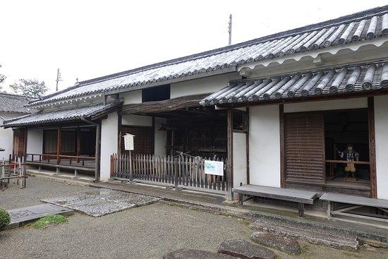 Oishi Teinagayamon