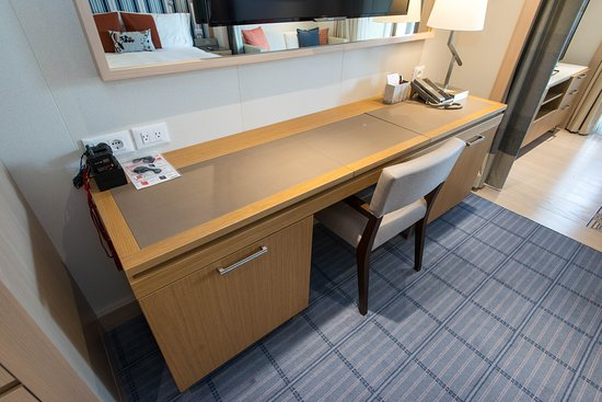 The Penthouse Junior Suite on Viking Sky
