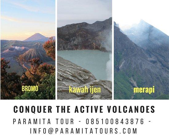 Paramita Tours & Travel