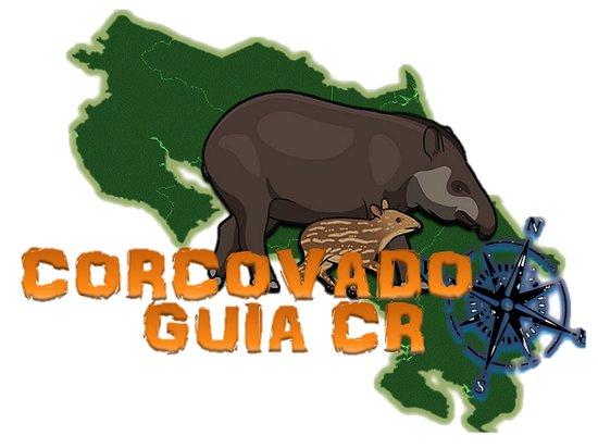 Corcovado Guia CR