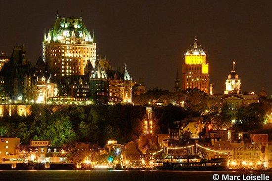 Quebec City Dinner Cruise