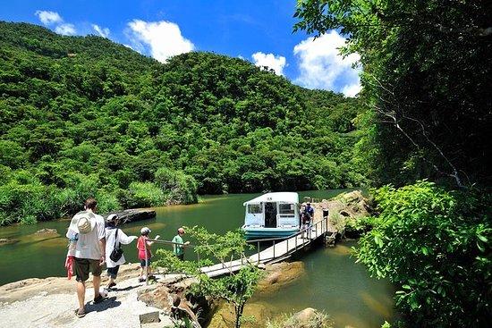 Crociera sul fiume Urauchi