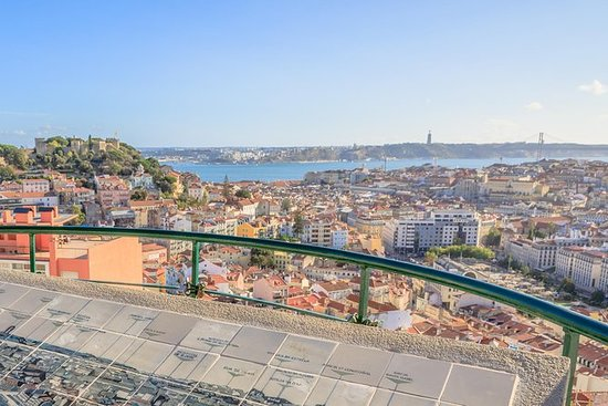 Lisboa Small Group Tour