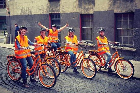 都柏林电动自行车之旅