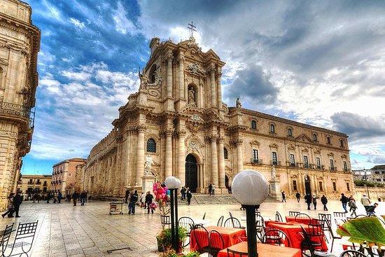 Ortigia: tour del centro storico di