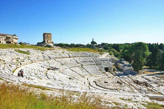 Archaeological Syracuse: Neapolis...