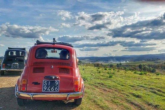500 Vintage Tour: Chianti Roads...