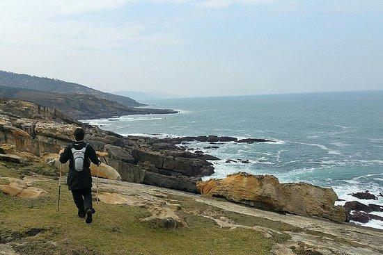 Excursão de Trekking Saint James Way...