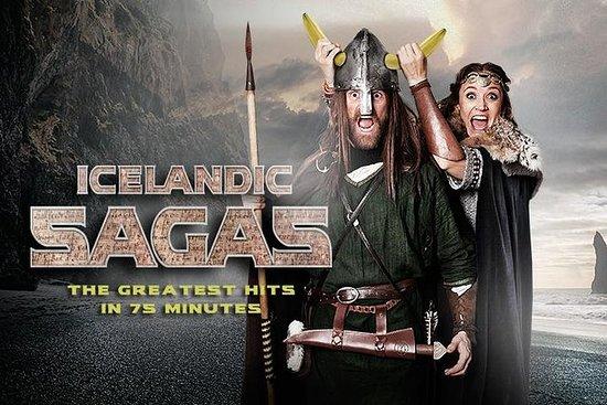 IJslandse Sagas: The Greatest Hits ...