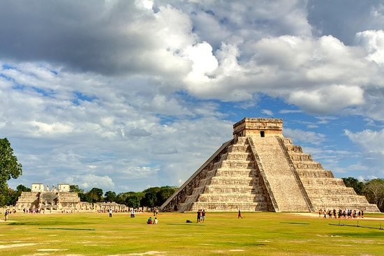 Tour Privato a Chichen Itza, Valladolid