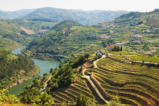 Douro Valley Full Day Tour met lunch ...