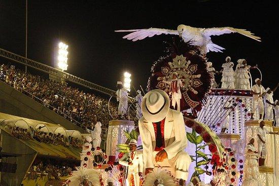 Rio de Janeiro Carnival Parade Ticket...
