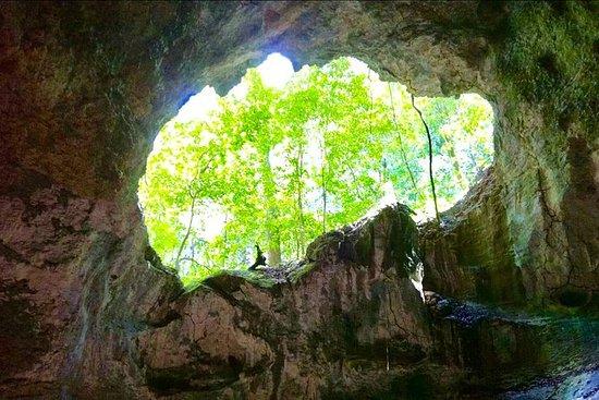 Los Haitises National Park and Cayo...