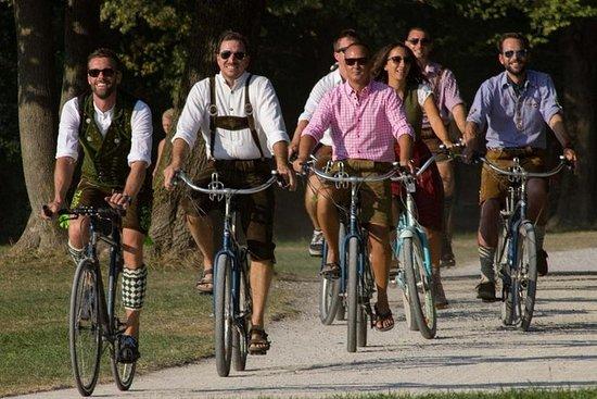 Classic Munich Bike Tour in the...