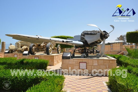 Al Alamayn, Египет: Travel west along the coast to the site of one of the most significant battles in World War II, Alamein. Visit the memorials to the fallen soldiers of all nationalities http://www.excursions.com.eg/Egypt/Excursion/El_Alamain_Day_Tour_from_Alexandria?cog=96