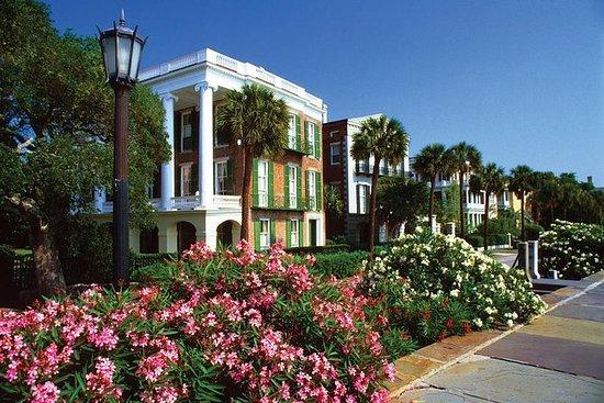 Charleston See-It-All Sightseeing Bus...