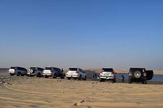 Doha Desert Safari Adventure