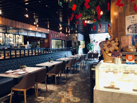 Grappa's, Guangzhou - Restaurant Reviews, Photos & Phone