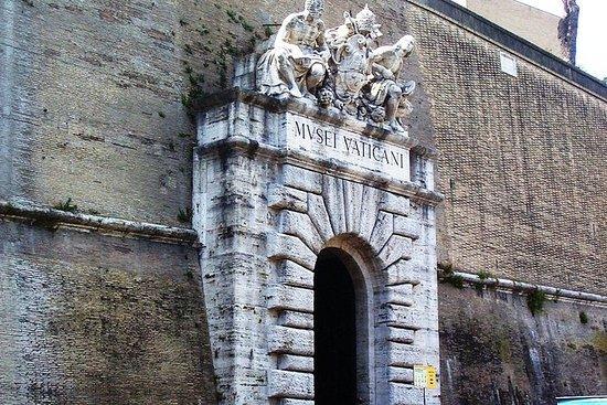 Ingresso rapido ai Musei Vaticani e