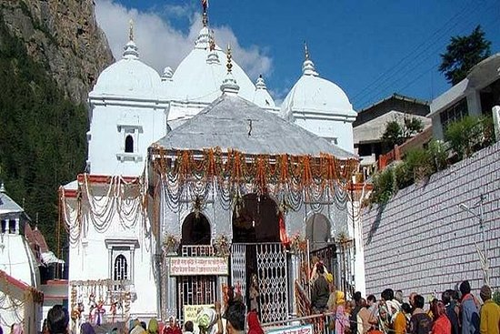 Gangotri Yatra Tour Package Cost From...