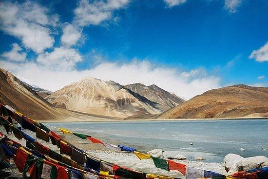 Ladakh den siste Shangrila