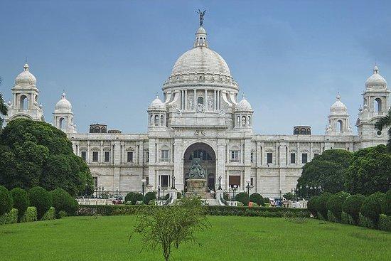 Halbtägige Kolkata-Sightseeing-Tour...