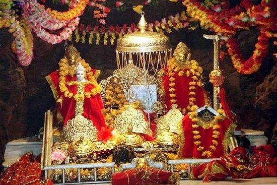 Delhi til Vaishnodevi Darshan-pakken