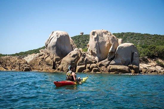 Kayak Ajaccio - Sortie encadrée 1/2...