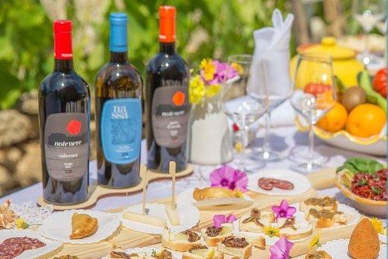 Noto Wineries Private Tour von...