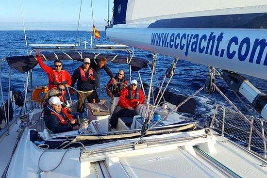 Privat Yacht med skeppare att njuta ...