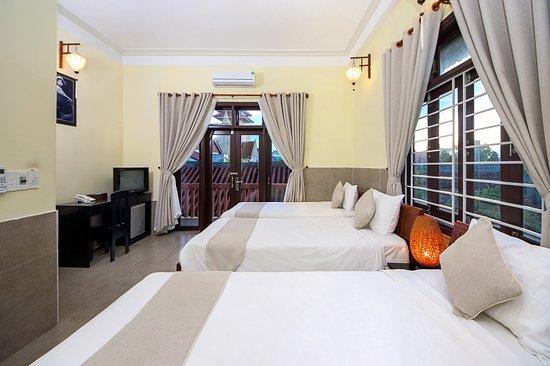 Interior - Picture of Loc Phat Villa Hoi An - Tripadvisor