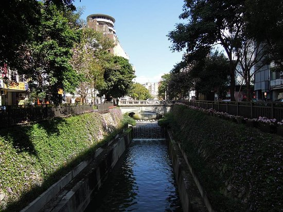Taichung Localized Free Walking Tour